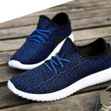 New Breathable Masculino Sneakers
