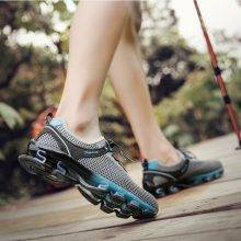2018 Breathable Soft Mesh Sneakers