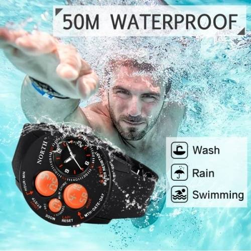 Buywise Mall BEFORE YOU BATH OR SWIM WITH YOUR WRIST WATCH, READ THIS! https://buywisemall.com/caution-over-your-water-resistant-watches/
