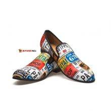MeiJiana Brand Classic Men Dress Shoes