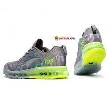 Men's Light Breathable Mesh Outdoor Athletic Sneakers Shoe