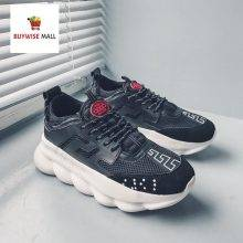 Light Vintage Mesh Breathable Sneakers
